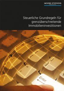 Ratgeber in Zusammenhang mit Liegenschaften im Ausland
