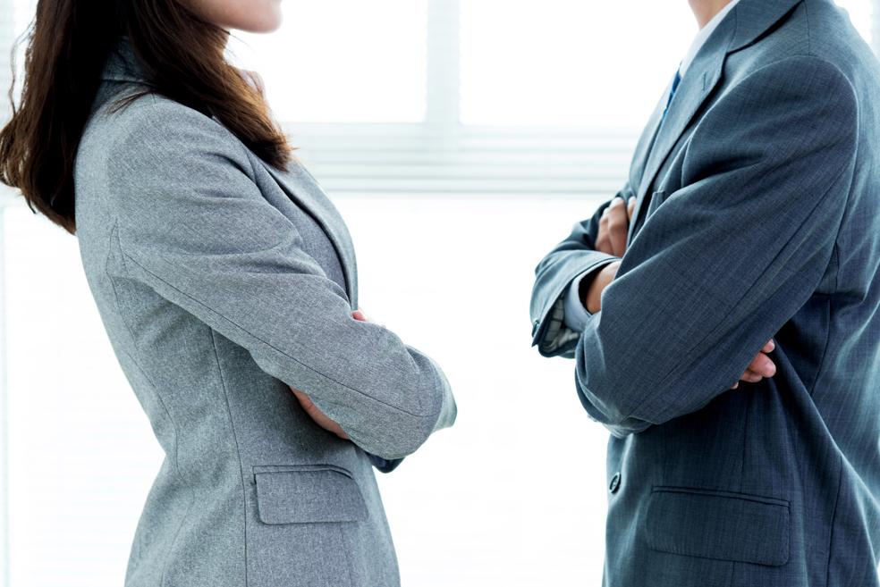 Austausch zwischen Wettbewerbern ist kritisch